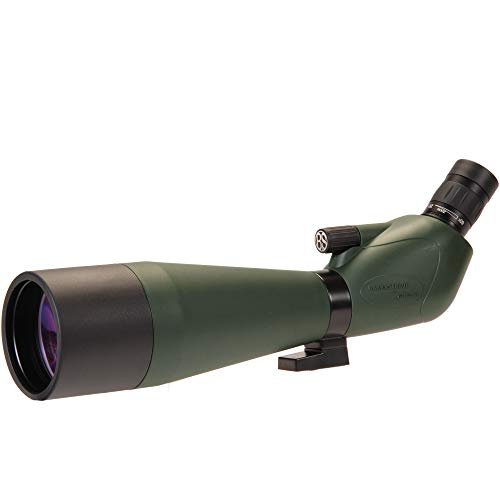 Barr & Stroud Sahara 20-60x80 Spotting Scope from Barr & Stroud