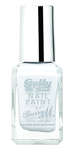Barry M Cosmetics Gelly Nail Paint, Cotton from Barry M