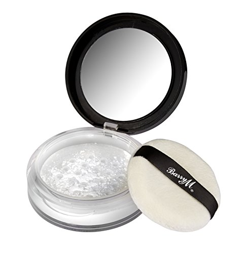 Barry M Cosmetics Ready Set Smooth Loose Setting Powder from Barry M