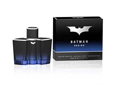 Batman Begins EDT 50 ml from Batman