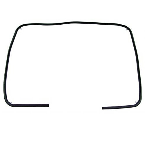 Bauknecht Genuine Oven Cooker Door Seal Gasket (1045mm) from Bauknecht