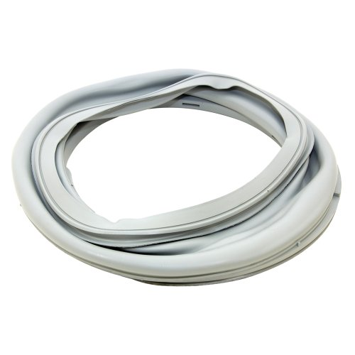 Genuine IKEA Washing Machine DOOR SEAL GASKET 481246068617 from Bauknecht