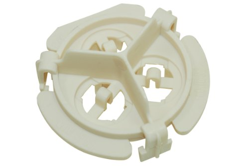 Ikea Magnet Whirlpool Dishwasher Thermostat Support Whp. Genuine Part Number 481940449567 from Bauknecht