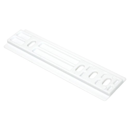 Decor Door Slide Rail for Baumatic Fridge Freezer Equivalent to 396418 from Baumatic