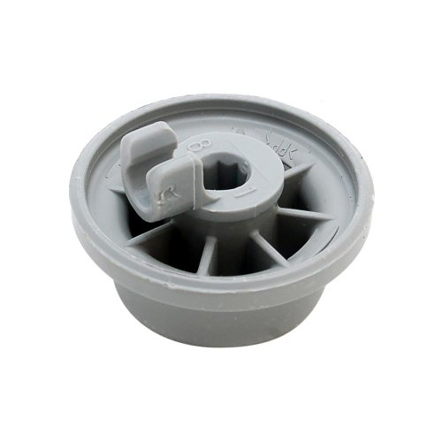 Lower Basket Wheel for Baumatic Dishwasher Equivalent to 165314 from Baumatic