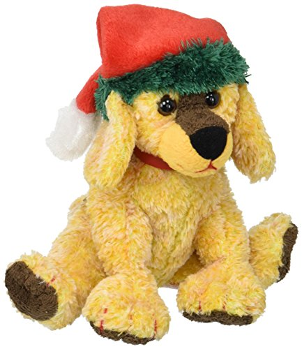 TY Jinglepup The Christmas Dog Beanie Baby from Beanie Babies. found at  Amazon Marketplace 118dcd6abb22