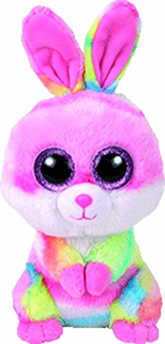 TY 36872 Beanie Boos - Lollipop the Rabbit 15cm from Ty