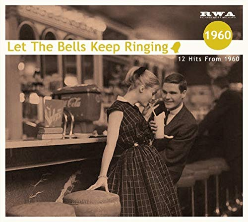 Let The Bells Keep Ringing 1960 from EU Import