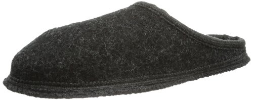 BECK Home, Unisex Adults' Standing Slippers, Grey (anthrazit), 6 UK (39 EU) from Beck