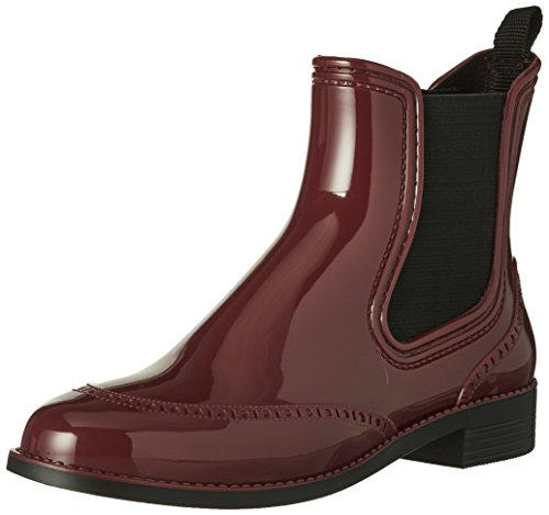 Beck Women's City Slouch Boots, Red Bordeaux 29, 6 UK from Beck