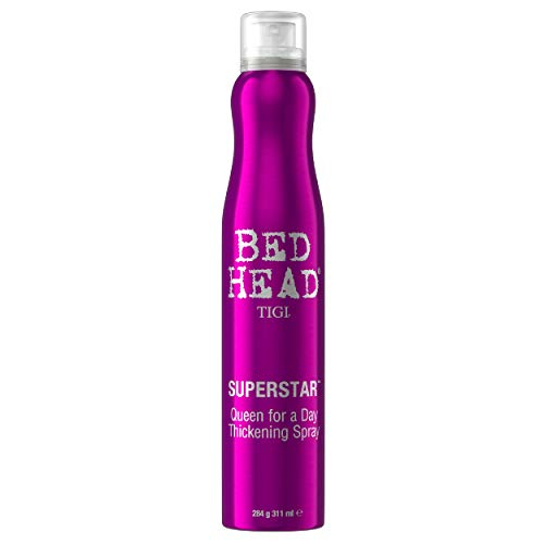 TIGI Bed Head Superstar Queen for A Day Thickening Spray, 311 ml from TIGI Bed Head