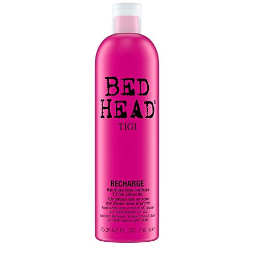 BED HEAD by TIGI Recharge High Octane Shine Conditioner Tween 750 ml from BED HEAD by TIGI