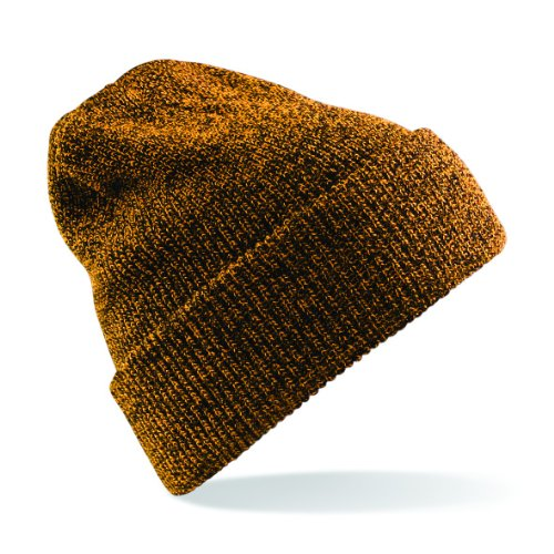 Beechfield Heritage Beanie BC425 (Antique Mustard) from Beechfield