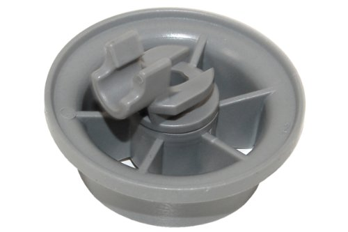 Beko Belling Diplomat Flavel Leisure Dishwasher Lower Basket Wheel (Genuine part number 1885900600) from Beko