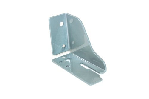 Beko Belling Flavel Jmb Cooker Burner Plate Rear Fixing Right. Genuine Part Number 418920073 from Beko