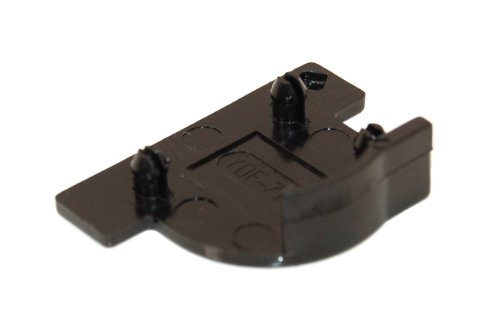 Beko Belling Flavel Leisure New World Stoves Cooker Right Hand Lid Hinge Cap - Genuine part number 250920045 from Beko