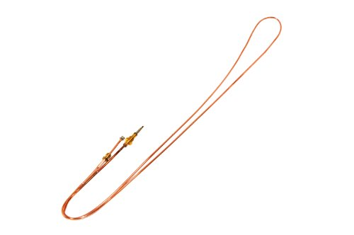 Beko Belling Flavel Leisure New World Stoves Main Oven Thermocouple - 1450mm - Genuine part number 230100020 from Beko