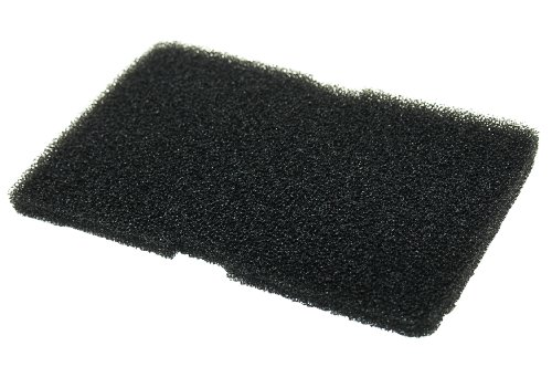 Beko Tumble Dryer Evaporator Filter Sponge. Genuine Part Number 2964840100 from Beko