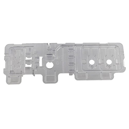 DCU7230, DCU8230 Type Tumble Dryer Light & Button Frame from Beko