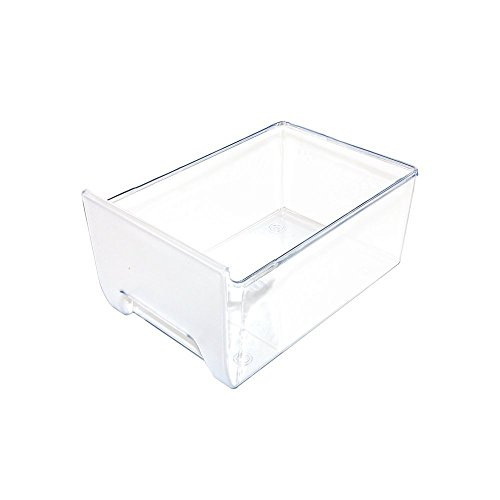 Genuine BEKO Fridge Freezer Vegetable Salad DRAWER/CRISPER 4207680100 from Beko