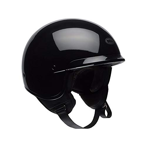 Bell Helmets BH 7092654 Scout Air, Black, Size L from BELL