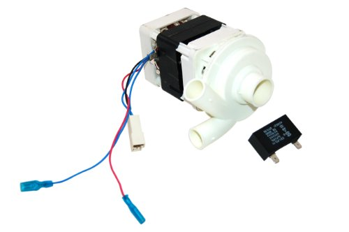 Belling 672050250055 Dishwasher Recirculation Pump Motor from Belling