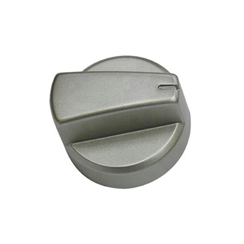 Belling Stoves Howdens  Oven Grey Control Knob. Genuine Part Number 082830200 from Belling