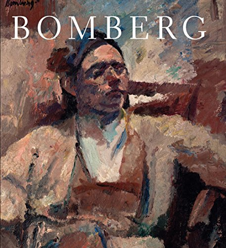 Bomberg from Ben Uri Gallery and Museum