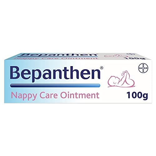 Bepanthen Nappy Care Ointment, 100g from Bepanthen