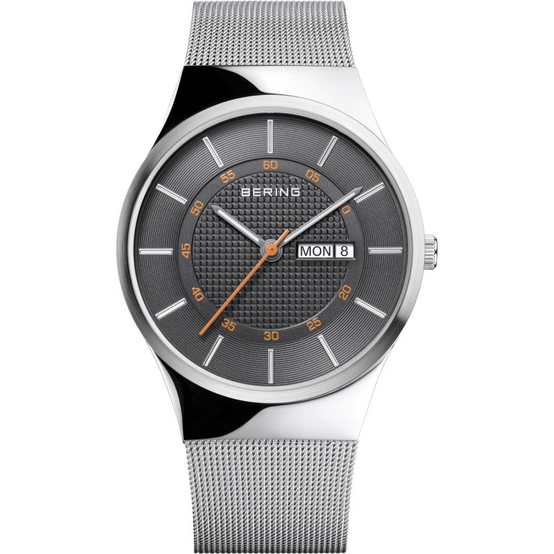 Mens Bering Classic Watch from Bering