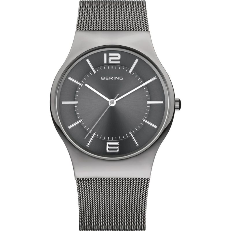 Gents Bering Ceramic Watch from Bering