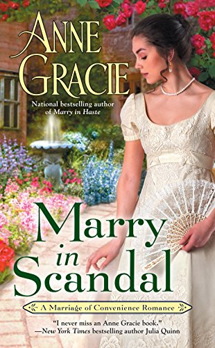 Marry in Scandal ;: 2 (Marriage of Convenience) from Berkley Books