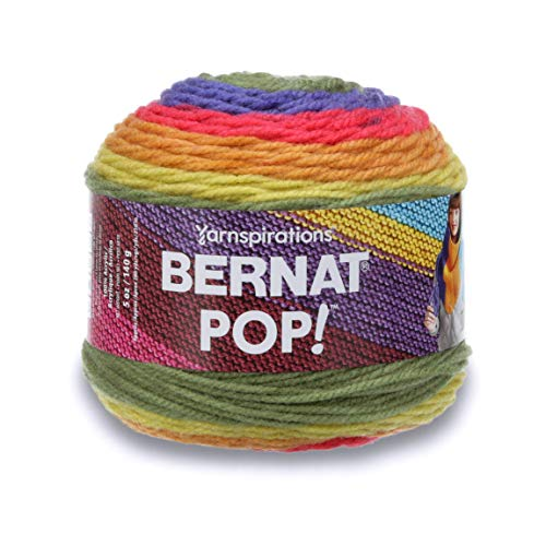 Bernat Pop -140g- Full Spectrum from Bernat