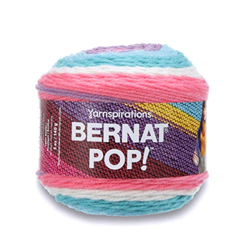 Bernat Pop -140g- Snow Queen from Bernat