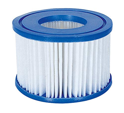 Bestway Filter Cartridge VI for Lay-Z-Spa Miami, Vegas, Monaco 5 x Twin Pack from Bestway