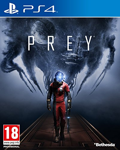 Prey (PS4) from Bethesda