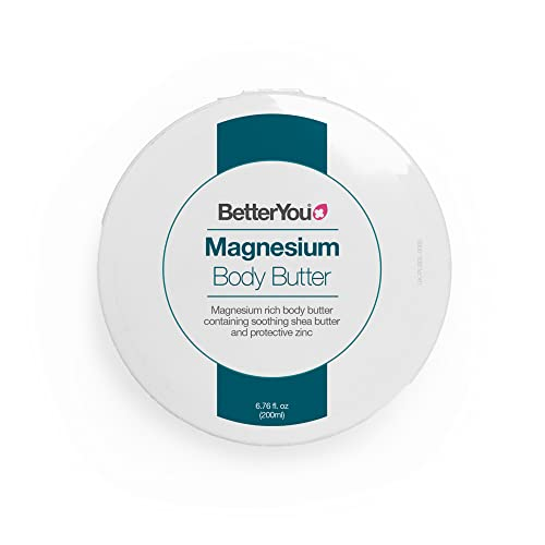Better You 180 ml Magnesium Body Butter from Better You