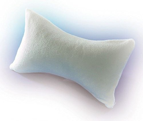 Putnams Butterfly Shaped Soft Fibre Neck & Head Pillow Support Cushion from BetterLife
