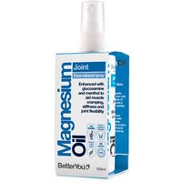 BetterYou Magnesium Oil Joint Spray 100ml from BetterYou