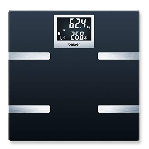 Beurer BF 700 Diagnostic Bathroom Scales with Bluetooth Smart and Health Manager from Beurer