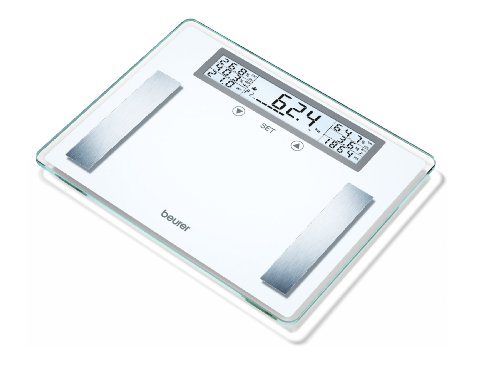 Beurer BG51XXL High Capacity Diagnostic Scales from Beurer