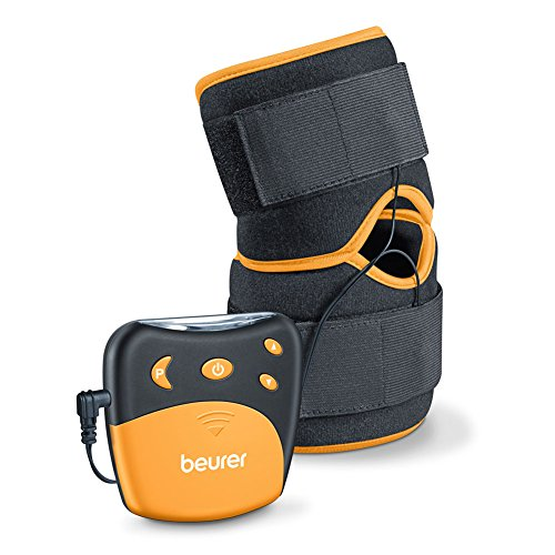 Beurer EM29 Knee and Elbow 2-in-1 TENS Pain Relief Device and Support from Beurer
