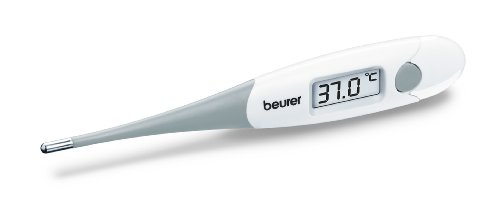 Beurer FT15/I Express thermometer with flexible tip from Beurer