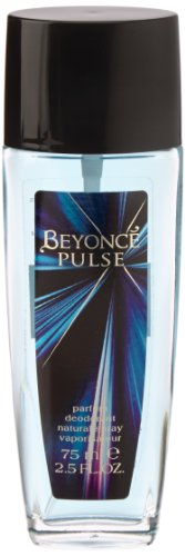 Beyonce Pulse Parfume Deodorant Spray, 75 ml from Beyonce