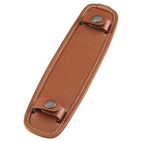 Billingham SP40 Leather Shoulder Pad - Tan from Billingham