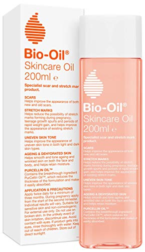 Bio-Oil Specialist Skincare Oil, 200 ml (Packaging may vary) from Bio-Oil