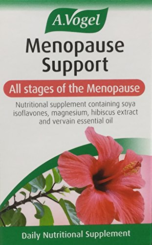 A.Vogel Menosan Menopause Support 60 Tablets by A Vogel from A.Vogel