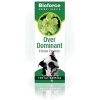 Bioforce Animal Health Over Dominant Essence for Animals from Bioforce