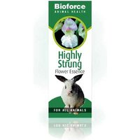 Bioforce Highly Strung Essence for Animals from Bioforce