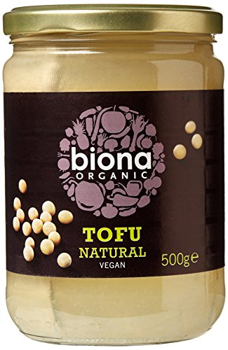 Biona Organic Tofu Ambient Long Life 360g (Pack of 6) from Biona